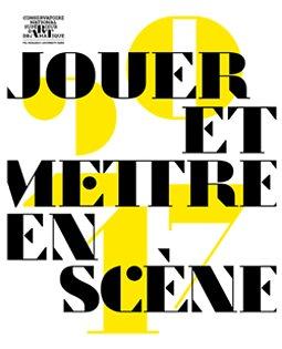 """Illustration de Carte Blanche """"Jouer et mettre en scène"""" au CNSAD"""