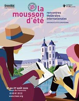 Illustration de La Mousson d'été 2020