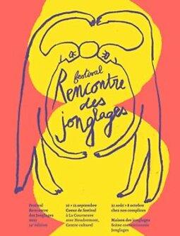 Illustration de Festival Rencontre des Jonglages 14ème édition