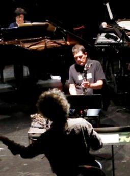Illustration de Carambolage - Concert de l'Ensemble Aleph