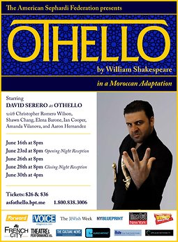 Illustration de Othello