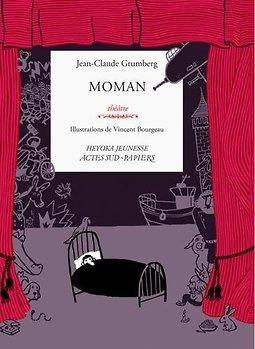 """Résultat de recherche d'images pour """"Jean-claude GRUMBERG moman"""""""