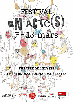 Illustration de Festival En Acte(s)