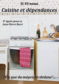 En savoir plus cuisine et d pendances agn s jaoui - Cuisine et dependance theatre ...