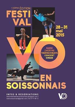 Illustration de 11ème Festival V.O en Soissonnais