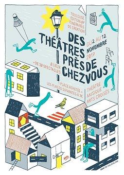 Illustration de Des théâtres près de chez vous #07