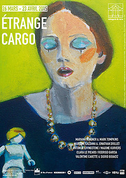 Illustration de Festival Etrange Cargo 2015
