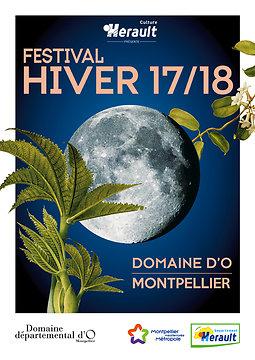 Illustration de Festival d'hiver 17/18 au domaine d'O Montpellier