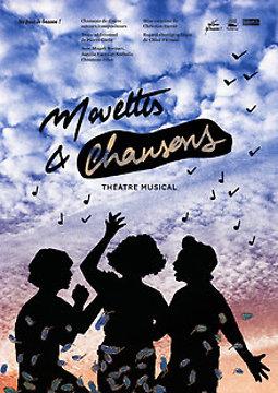 Illustration de Mouettes & Chansons