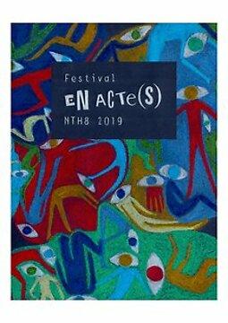 Illustration de Festival En Acte(s) 2019 au Nth8