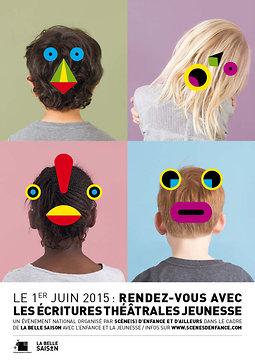 Illustration de 1er juin des écritures jeunesse, dans les écoles de Grenoble