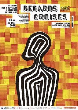Illustration de Festival Regards croisés 18ème édition