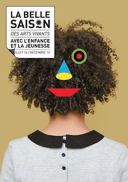 Illustration de Jeu Concours Télérama « Mon Plus Beau Spectacle ! »