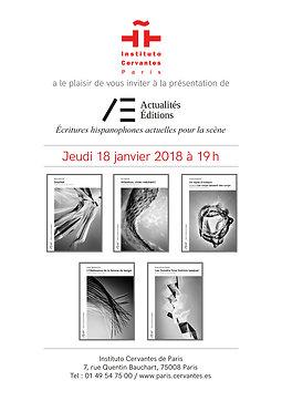 Illustration de Actualités Éditions présente ses nouveaux titres