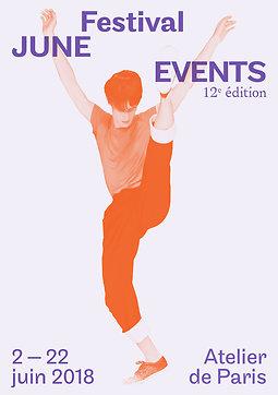 Illustration de Festival June Events