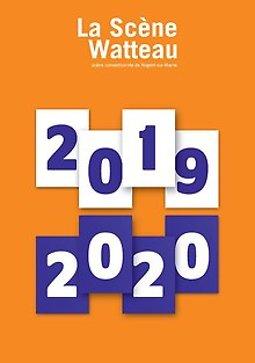 Illustration de Présentation de la saison 2019-2020