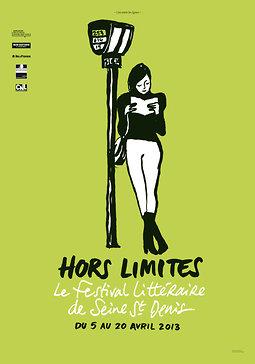 Illustration de 5/04 à Bagnolet : Carte blanche à Olivier Cadiot