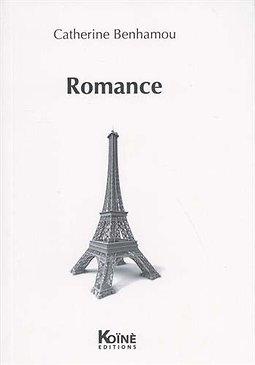 Romance - Catherine Benhamou - theatre-contemporain.net