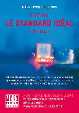 Illustration de Festival Standard Idéal - 10e édition