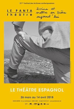 Illustration de Écrire et Mettre en Scène - Espagne