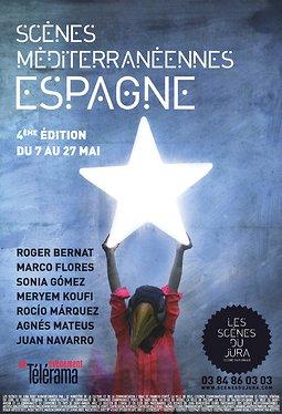 Illustration de Festival Scènes méditerranéennes
