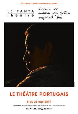 Illustration de Écrire et Mettre en Scène, Aujourd'hui - Le théâtre portugais