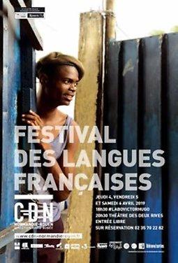 Illustration de Festival des langues françaises