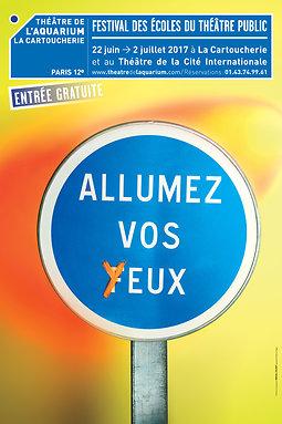 Illustration de L'AFFUT à La Cartoucherie
