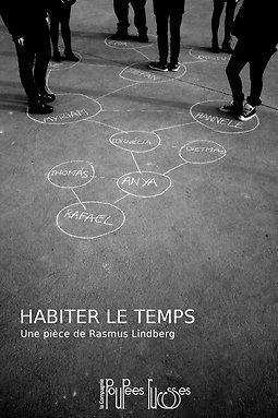 Illustration de Lecture : Habiter le temps de Rasmus Lindberg
