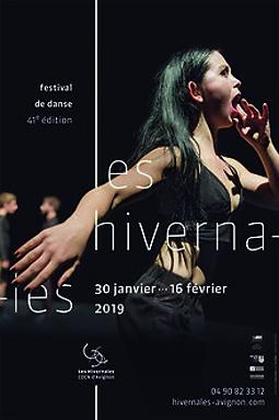 Illustration de Les Hivernales 2019