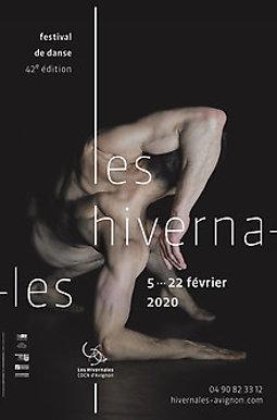 Illustration de Festival Les Hivernales