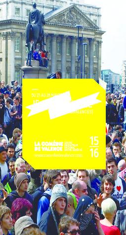 Illustration de Festival Ambivalence(s) 2016 > Je suis la ville