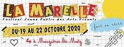 Illustration de Festival Jeune Public La Marelle fait sa récré 2020 !