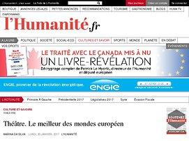 Capture d'écran de la page http://www.humanite.fr/theatre-le-meilleur-des-mondes-europeen-631293