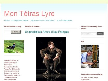 Un prodigieux Arturo Ui au Français