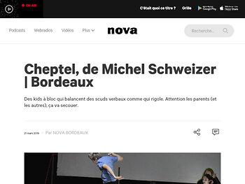 """""""Cheptel"""" - Des kids à bloc"""