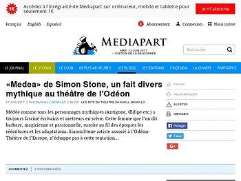 «Medea» de Simon Stone, un fait divers mythique