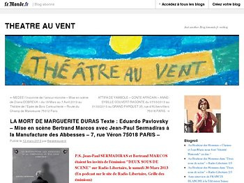 La Mort de Marguerite Duras