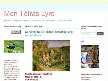 De Cézanne à la danse contemporaine : un défi réussi