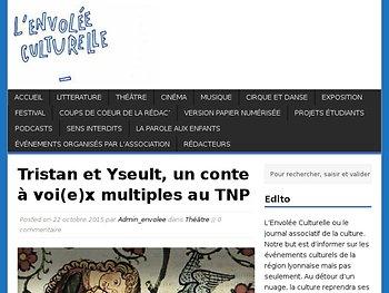 Un conte à voi(e)x multiples au TNP