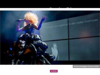 Un show inspiré de l'Eurovision pour éveiller les consciences