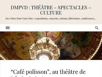 """""""Café polisson"""",  le quotidien des chanteuses de beuglant"""