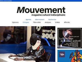 Hamlet-Kebab - Critiques - mouvement.net