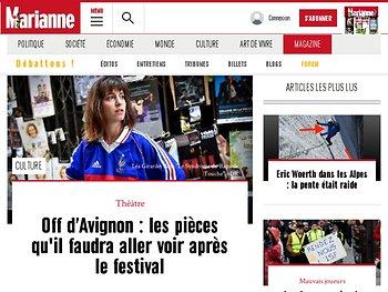 Off d'Avignon : les pièces qu'il faudra aller voir après le festival