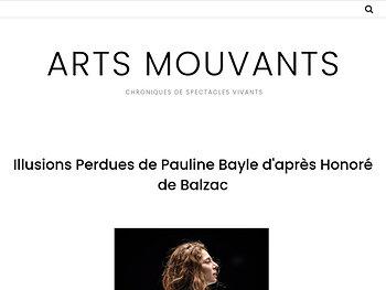 Pauline Bayle donne son souffle au roman d'apprentissage de Balzac