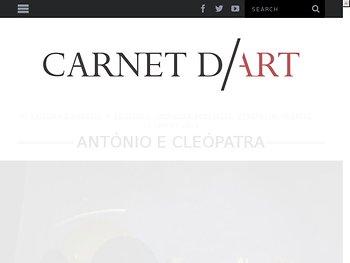 Antonio e Cleopatra, Inspire/expire