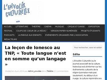 «Toute langue n'€™est en somme qu'un langage »