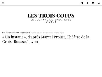 Proust et son double