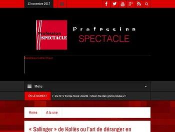 «Sallinger» de Koltès ou l'art de déranger en beauté