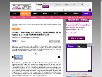 Radiographie de la Roumanie actuelle